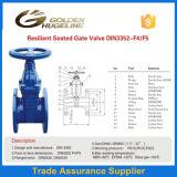 RUÍDO válvula de porta 3352 F4 & F5 (válvula de porta resiliente)