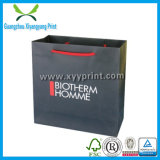 Bolsa de papel de regalo de lujo personalizado con Logo Mayorista de impresión