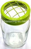 Tampão do metal/tampa do estanho/tampão de frasco com revestimento (SS4508)
