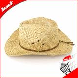 Шлем Sun естественного ковбоя сторновки Unisex