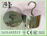 F1 F2 M1 RVS OIML Standard 1-20kg Test Gewicht Single Hook kalibratiegewichten
