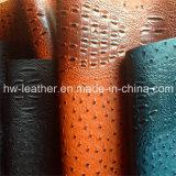 Chaussures en cuir supérieur avec une haute qualité HW-865