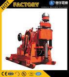 Hh150y Dieselmotor van de Benzine van de Machine van de Boring van het Water van de Installatie van de Boring van de Kern de Elektro