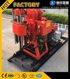 Portable Drilling de matériel de puits d'eau