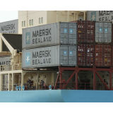 중국에서 Mombasa에 싼 운임