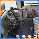 China de bajo precio de exportación estándar 930 cargadora de ruedas modelo 2ton.