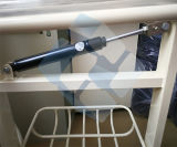 Cama de hospital infantil lujosa del hospital de múltiples funciones, choza de bebé del hospital