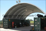 Xl-C6040 cubierta de contenedores
