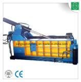 Empaquetadora hidráulica de la chatarra del tubo de las latas de aluminio