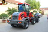 2017 type neuf chargeur de frontal de 1600kg pour le matériel de ferme