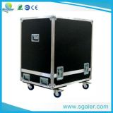 주문을 받아서 만들어진 Lighting Flight Case 또는 Moving Portable Cases/Light Carry Cases