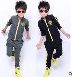 2015 Nouvelle conception de vêtements pour enfants un élément actif Portez des vêtements de sport