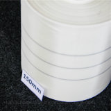 Remède de la résistance 100% de température élevée et bande en nylon d'enveloppe pour le boyau en caoutchouc