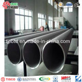 Tubo dell'acciaio inossidabile/tubo (304, 304L, 316L, 321, 310S)