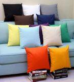 Cubierta impresa amortiguador de encargo decorativo casero del amortiguador del sofá de la venta de la fábrica