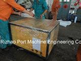 Rodillo loco del transportador de correa del SPD para la planta de procesamiento por lotes por lotes concreta