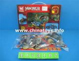 고품질 교육 장난감 Ninjago 빌딩 블록 (4173106)