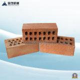 máquinas de construção/máquina para fazer blocos de tijolos de barro