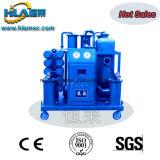 Vakuumautomatisch gesteuerte verwendete Hydrauliköl-Filtration-Maschine