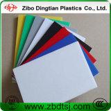 1220*2440mm Placa de espuma de PVC para publicidade de impressão preto