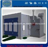 Cabine de pulverizador da recuperação de calor com CE, modelo popular de Europa