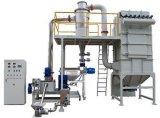 Sistema de moedura 300kg/H do revestimento de nível elevado do pó