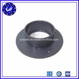 ASTM 13crmo45 Schmieden-Abgas-Rohrfitting-Flansch
