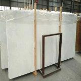 Покупатели горячего надувательства белые Polished мраморный каменные для Countertop