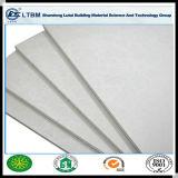 Panneau libre de ciment à verre soluble de calcium d'amiante