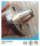 Flangia di BACCANO saldata Wn 2633 dell'acciaio inossidabile del collo di A182 F316L