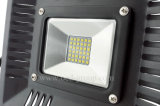 Chip SMD Foco 100W ningún conductor exterior impermeable IP65 Foco LED Lighting