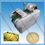 Heiße Verkaufs-Obst- und GemüseKartoffelchip-Schneidmaschine