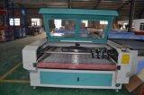 Tagliatrice d'alimentazione automatica del laser del CO2 del tessuto per la tessile/il cotone/il cuoio