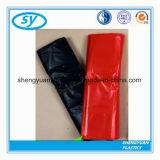 Plastique de haute qualité PE T Shirt des sacs de magasinage avec prix d'usine