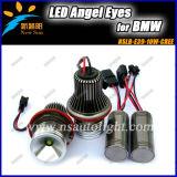 E39 10W LED CREE Angel olhos para a BMW E39 Marcador LED Farol do Carro