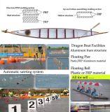 Het Rennen van Idbf Boot (idbf1222-1)