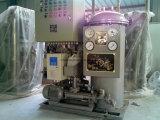 Séparateur d'eau graisseux de séparateur de cale