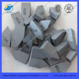 94%Wc 90.5hra Tungsten Carbide Inserts C125