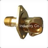 Peça de alumínio de giro da peça de bronze da peça das peças do CNC/forjamento/peças do forjamento peça do forjamento/maquinaria/metal/peças de automóvel/peça de aço do forjamento/forjamento de alumínio/compensador