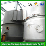 Extraction d'huile d'extraction extraite de riz Bran