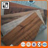 UVbeschichtung Anti-Löschen Planke-Bodenbelag Belüftung-Vinly