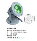 LED Lampe Projet Jz-602-3W