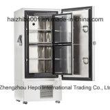 Armazenamento de amostras Biogical congelador de temperatura ultrabaixa (HP-86U340)