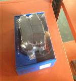 La alta calidad a bajo precio Semi-Metallic pastilla de freno delantero para KIA Hyundai 58101-2mA00