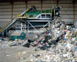 Ballistisches Trennzeichen WT35-338 für Msw/Wastepaper Trennung