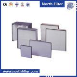 De Filter van de mini-plooi HEPA voor de Reiniging van de Lucht