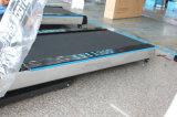 Fitness Tapis roulant commercial Nouveau design avec tapis roulant tactile MP3
