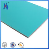 Soncap Certification Aluminum Composite Panel with Factory Price