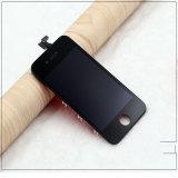 iPhone 4/4sの携帯電話のための携帯電話の表示LCDタッチ画面