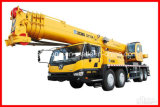 Machine de levage lourd 70ton Wheel Crane